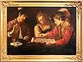 Pittore caravaggesco, giocatotri di scacchi, 1610-20 ca. 01.jpg