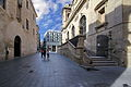 Plaça de la Catedral Nova (Lleida).jpg