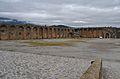 Plaça del castell de l'Aïnsa.JPG