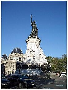 Marianne viquip dia l 39 enciclop dia lliure for Republica francesa wikipedia