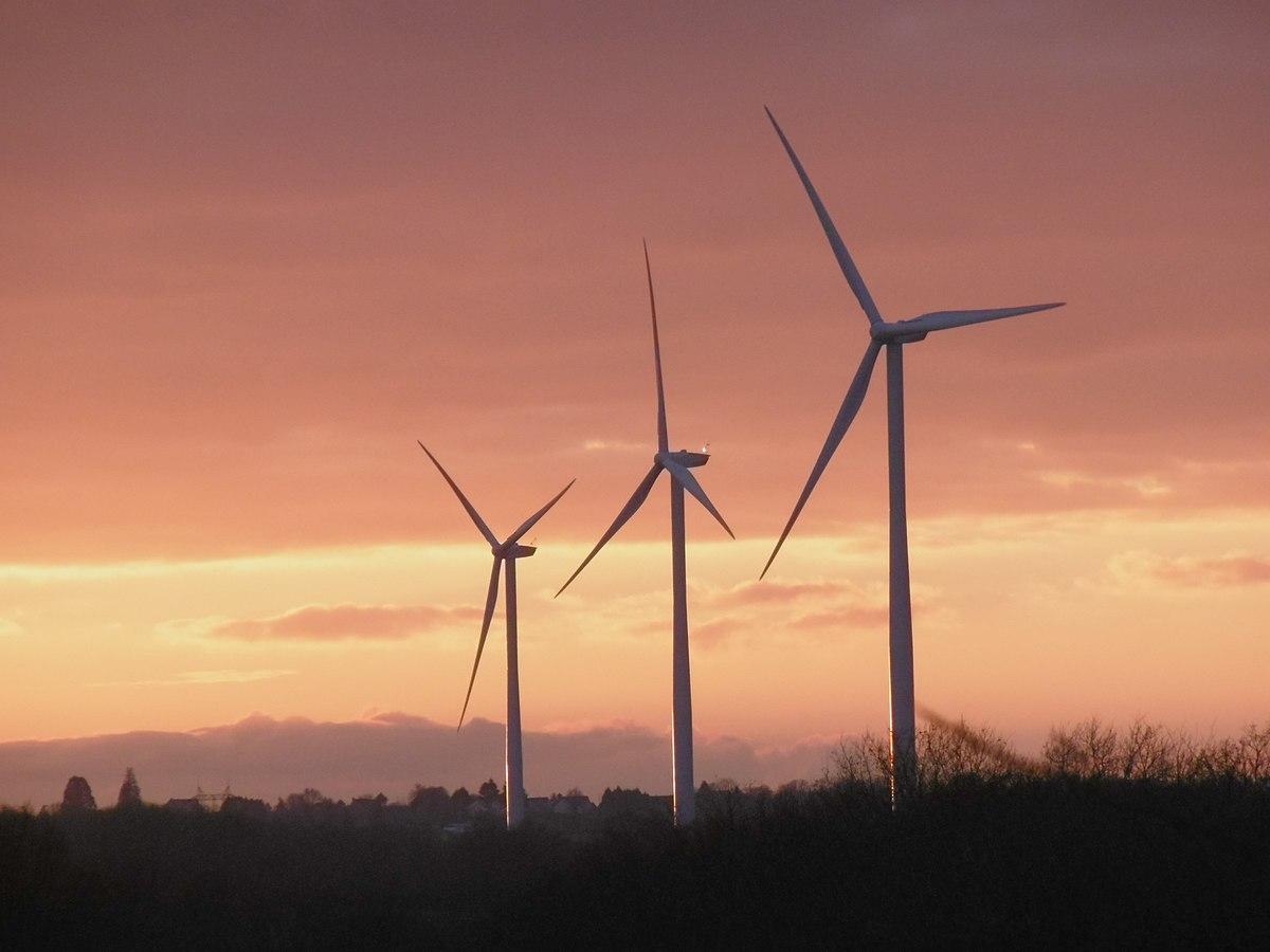 production d'électricité en france 2019