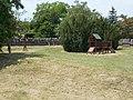 Playground in Fort Fonyód, 2016 Hungary.jpg