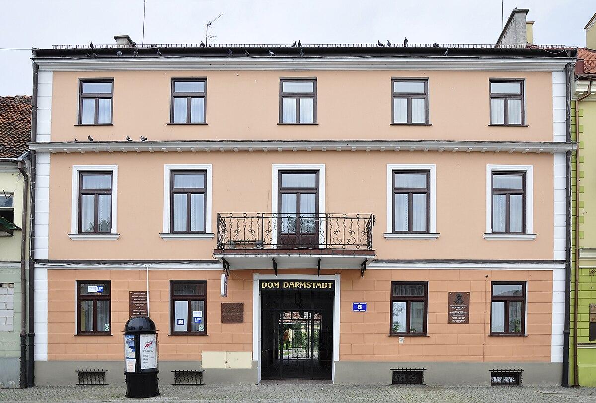Wohnung In Darmstadt Mieten