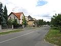 Poděbrady, Koutecká Čtvrť, Koutecká street 2.jpg