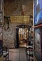 Pod Baranami Palace, Cellar under the Rams bar & cabaret interior I, 27 Main Market Square, Old Town, Kraków, Poland.jpg