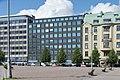 Pohjoinen Makasiinikatu 9, Arkkitehti Hely Ijäs, 1969 - G27498 - hkm.HKMS000005-km0000ndty.jpg