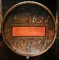 Polidoro da caravaggio, rotella da parata con assedio di cartagena e episodio di diana atteone, 1525-27 ca. (palazzo madama, to) 03.jpg