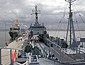 Polish Lublin Class Medium Landing Ship Type 767 2 (dark1).jpg