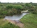 Pond on Sherberton Common - geograph.org.uk - 843606.jpg