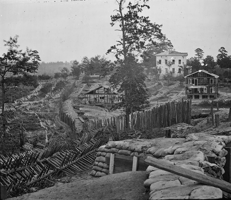 PonderHouse Atlanta1864
