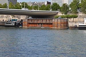 Pont Charles-de-Gaulle Paris 12e 001.JPG