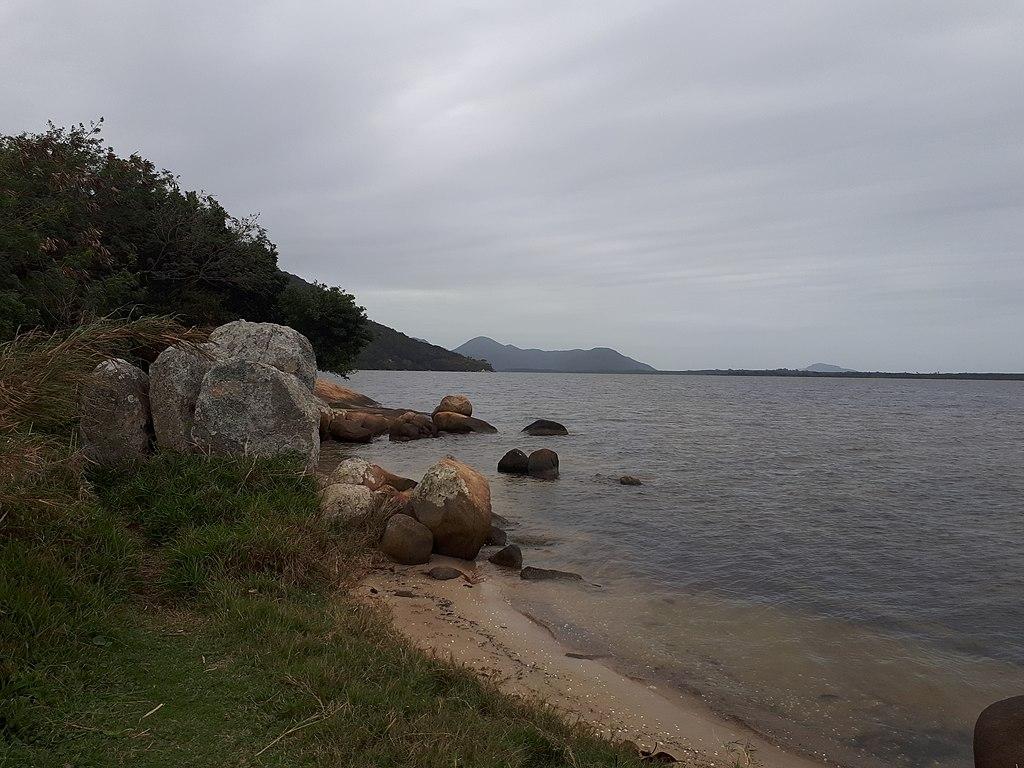 Destinos para conhecer em Santa Catarina