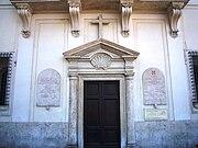 Ponte - memoria Gavazzi e chiesa evangelica 1130333