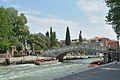 Ponte Ponte del Prefetto Rio Novo sestiere Santa Croce Venezia.jpg