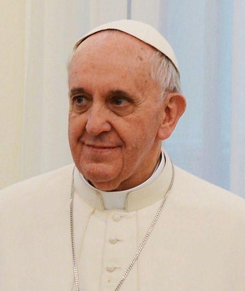 File:Pope Francis 2013.jpg