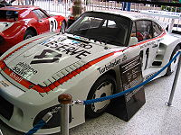 Porsche 935 thumbnail