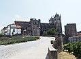 Porto, Sé do Porto, fachada norte (2).jpg