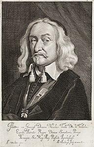 Niels Trolle