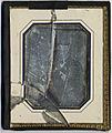 Porträtt av biskop K E Fahlcrantz, ca. 1844-1850 - Nordiska Museet - NMA.0052451 1.jpg