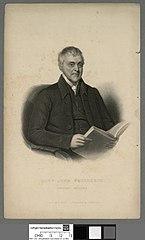 John Prytherch