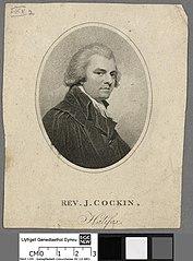 Rev. J. Cockin, Halifax