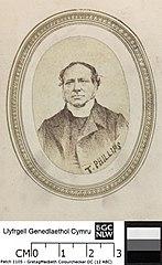 T. Phillips