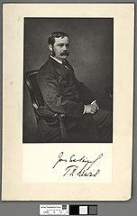 T. R. Lewis
