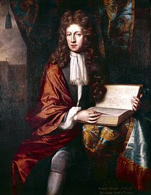 Portrait of The Honourable Robert Boyle (1627 - 1691) Wellcome M0006615.jpg