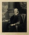 Portrait of William Harvey (1578 - 1657), surgeon Wellcome V0002597.jpg