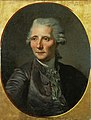 Portrait of a Man, traditionally identified as Pierre de Beaumarchais - Versailles.jpg