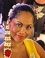 Portret van een danseres Java.jpg