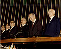 Posse Presidente da República 1985 (16319394395).jpg