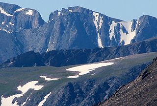 Powell Peak