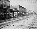 Powelson, Gustavus A. - Ninth Avenue Hochbahn (Zeno Fotografie).jpg