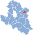 Powiat nowosadecki Grybow.png