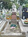 Powsin - Cmentarz - 14.jpg