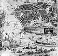 Praeneste - Nile Mosaic - Section 19 - Original.jpg