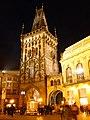 Prager Pulverturm - Пороховая башня - panoramio.jpg