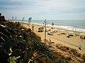 Praia da Rocha Baixinha Albufeira Portugal 24 Sept 2012.JPG