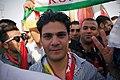 Pre-referendum, pro-Kurdistan, pro-independence rally in Erbil, Kurdistan Region of Iraq 05.jpg