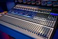 PreSonus 32.4.2AI - 32x4x2 Digital Mixing Consoles with Active Integration - zoomed - 2014 NAMM Show (by Matt Vanacoro).jpg