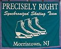 Precisely Right Synchronized Skating Team Banner.jpg