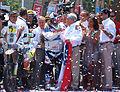 Premiación del Rally Dakar 2013 (8398237315).jpg