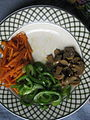 Preparing Japchae in Home 03.JPG