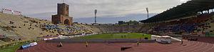 Bologna F.C. 1909 - Stadio Renato Dall'Ara seen from Curva Bulgarelli