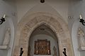 Presó de sant Vicent màrtir de València, capella.JPG