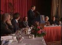 File:President Reagan's Remarks at the National Prayer Breakfast on February 4, 1982.webm