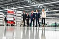 President Trump Visits the the Louis Vuitton Workshop - Rochambeau (48918506868).jpg