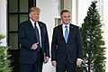 President Trump Visits with the President of Poland (50044003937).jpg