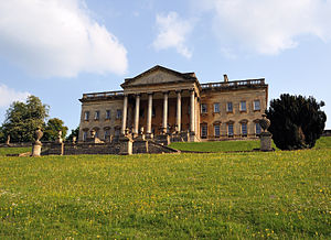 Prior Park College - Image: Prior Park College